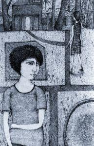 Girl From Kibbutz - Alex Diadav (Alexander Spivak)