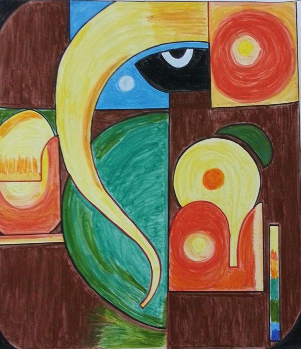 Vibrant Energy - Chhaya Gupta