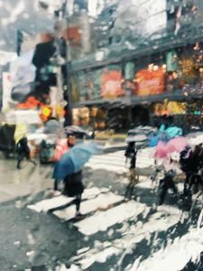 Rain//NYC
