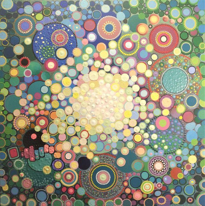 Spherical fantasy - tinkabenka