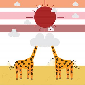 His High Giraffe - Carieo's Creation