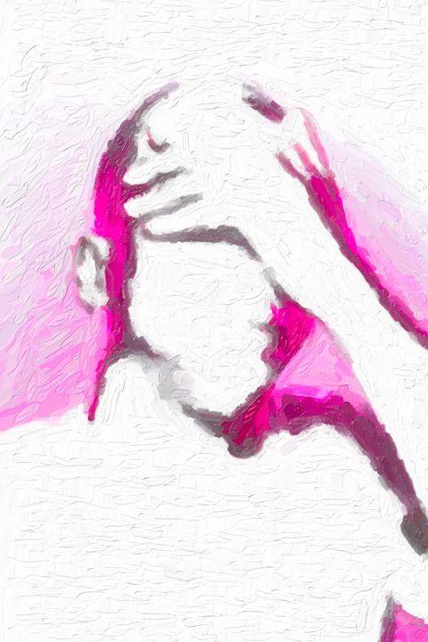 Neon Paint - Carieo's Creation
