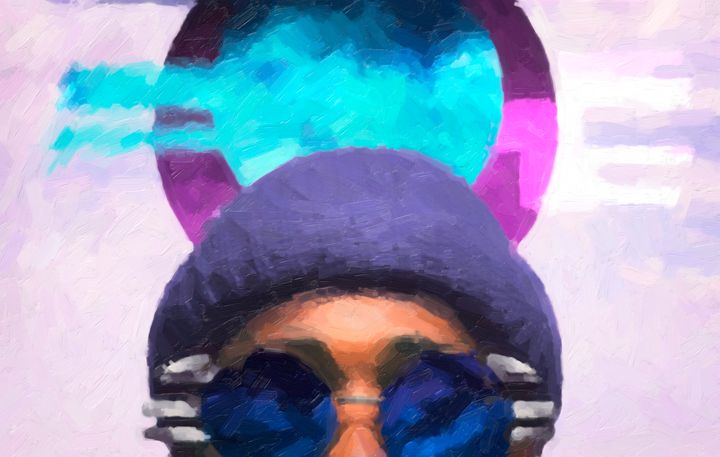 Third Eye - Carieo's Creation