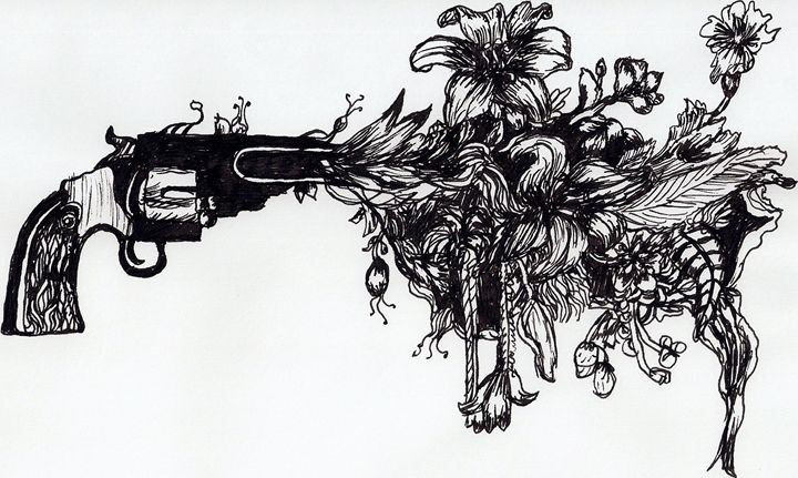 Art explosion - Ambers doodles