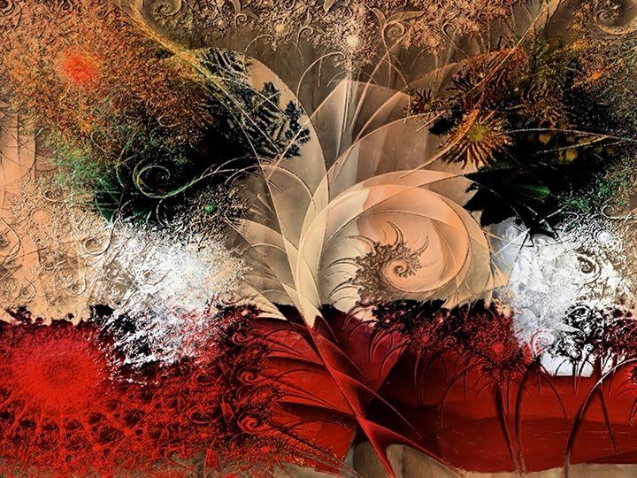 Floral 1 - Sonia Glez