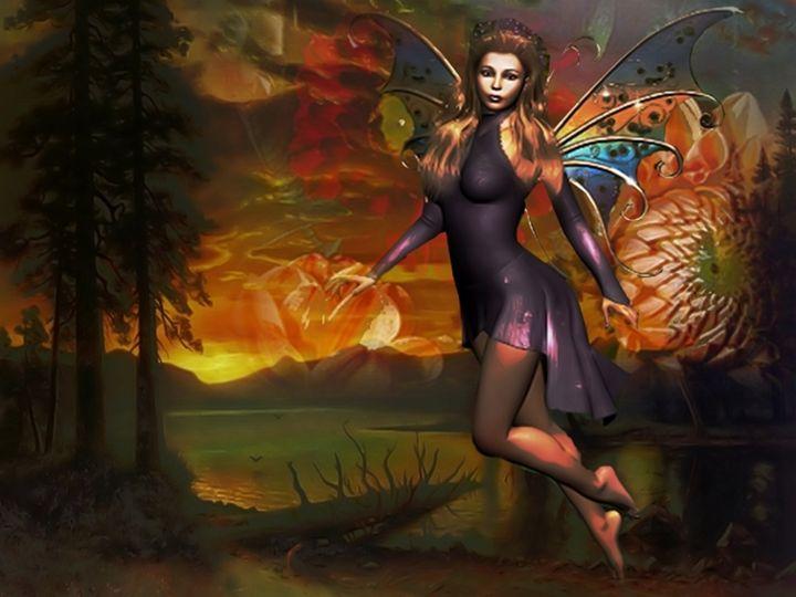 Paradise - Sonia Glez