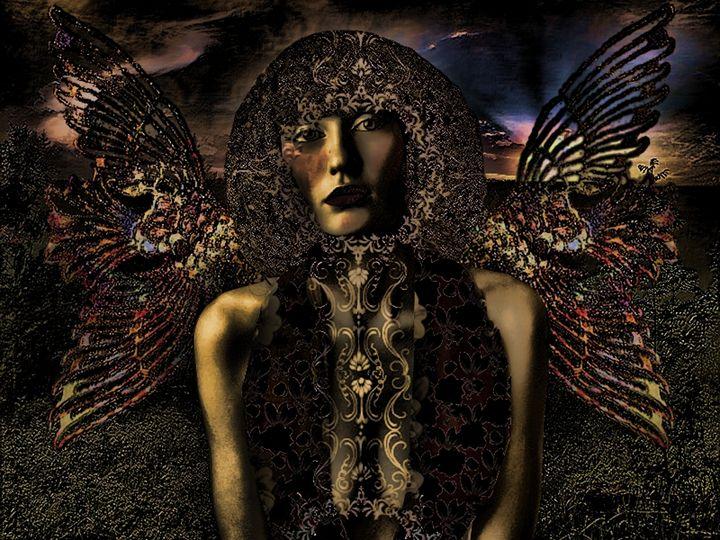 Renaissance - Sonia Glez