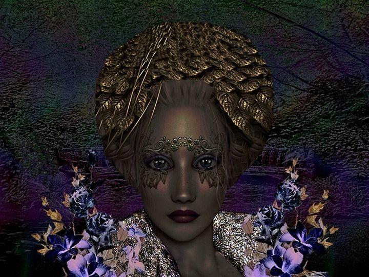 Fantasia 10 - Sonia Glez