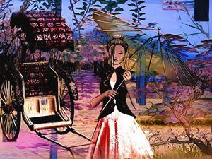 Oriental Blend 2014 - Sonia Glez