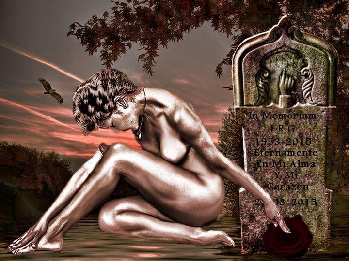 IN MEMORIAM - Sonia Glez