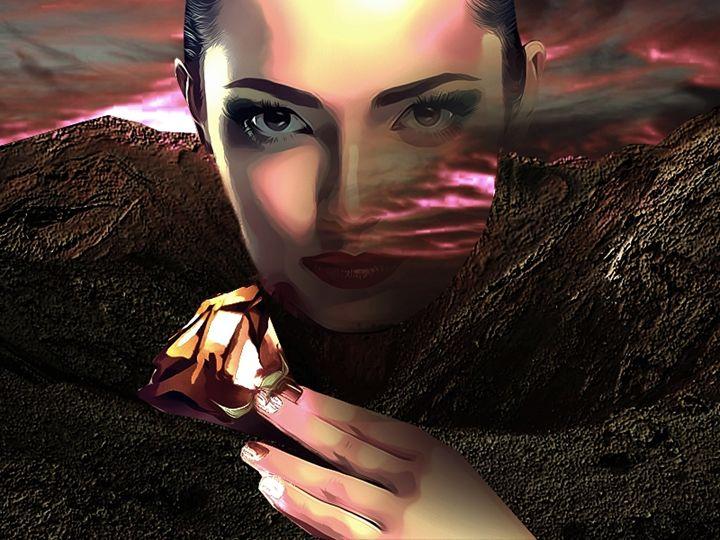 En Las Entrañas De La Tierra 2 - Sonia Glez