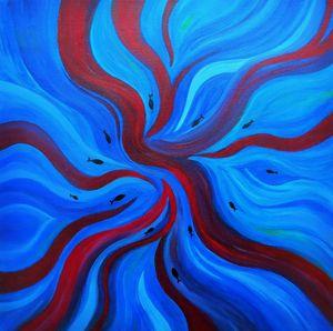 Red Tide, Blue Seas