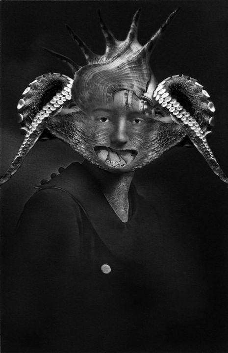 Sally Shellhead -  Kellthemighty
