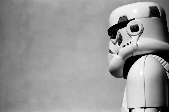 Storm Trooper -  Kellthemighty
