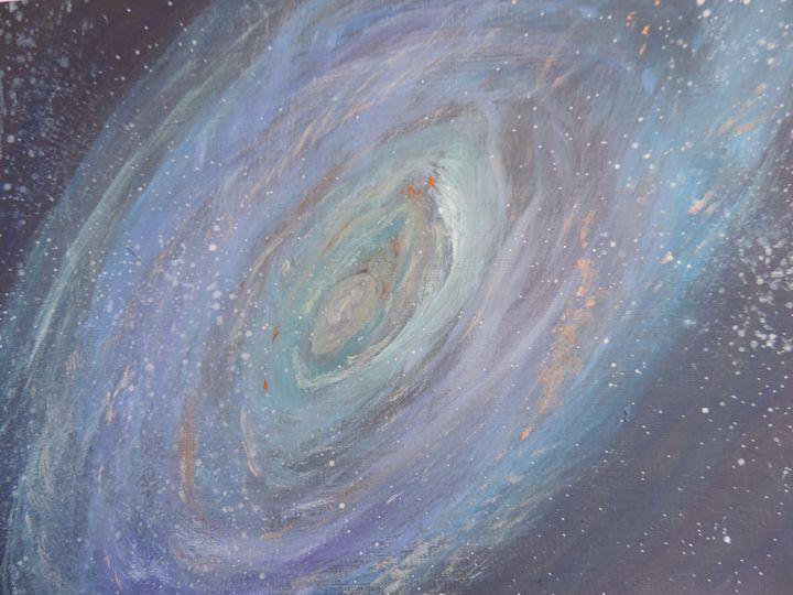 Galaxy - Onie Kimble