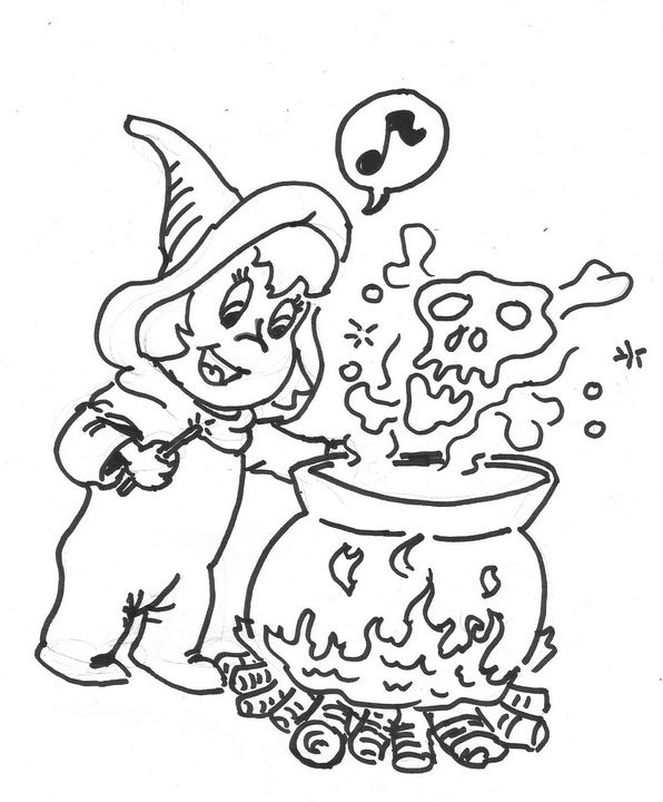 Wendy the Good Little Witch - Mike Nobody