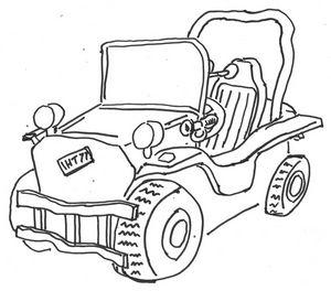 Schlepcar (Wonderbug)
