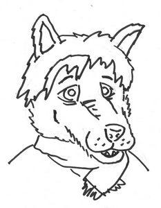 Odin Wolf