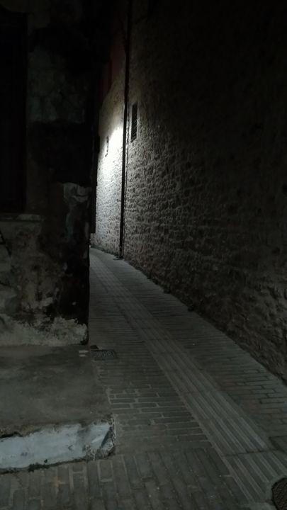Path - kyro