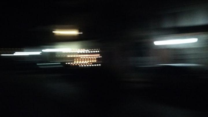 Speed of light - kyro