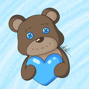 DdumbBear Teddy Bear