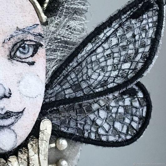 Dragonfly - BENANDLU Art - Evgenia Alexeeva