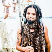 Cosmic Shiva Design