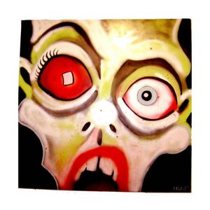 Horror Goon