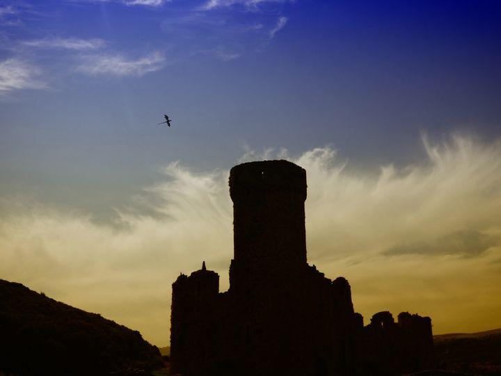 Conwy Castle - Simon Hark