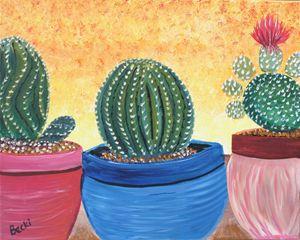 Sierra's Cactus