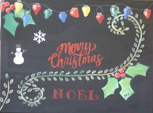 Christmas/Noel