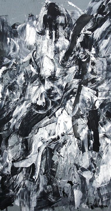 Master of the Dark Arts - Jeff A. Klena