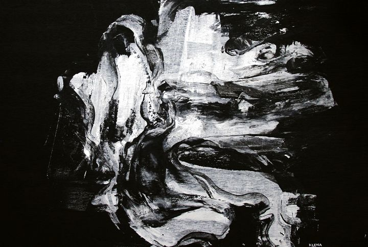 Meditation Meltdown - Jeff A. Klena