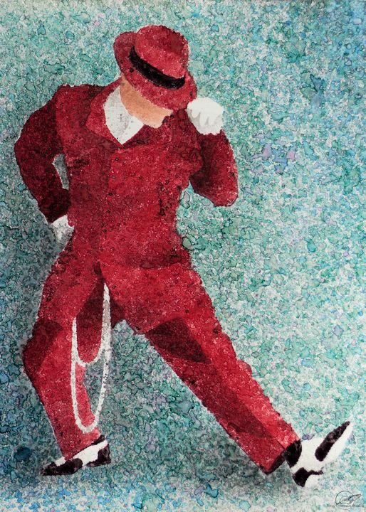 """""""Zoot Suit"""" - Ross Coleman Studio"""