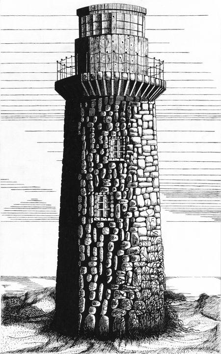 Lighthouse - Ross Coleman Studio