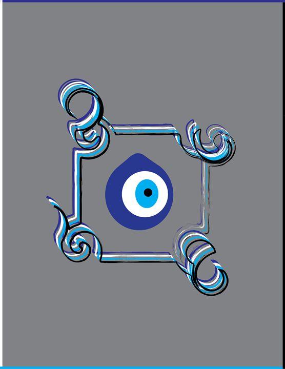 5 Eye - Mahdanelo