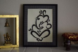 Enlighten your Home with Ganesh Ji