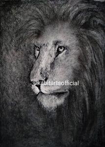 THE POWER - LION