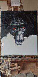 Gorillas Art Uganda