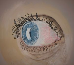 Listen with your eyes