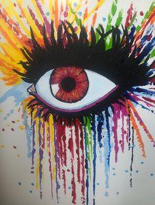 Alot of colour