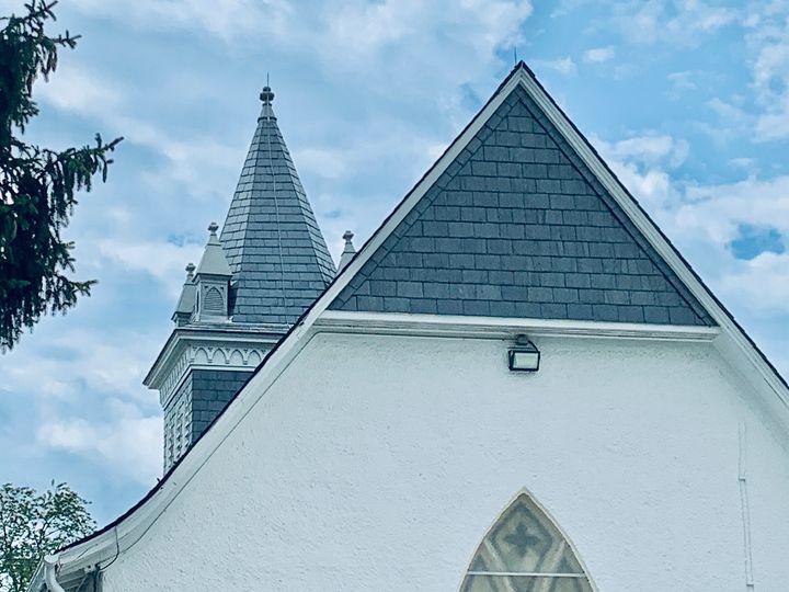 St. Bartholomew's Episcopal Church - Hale Family Art
