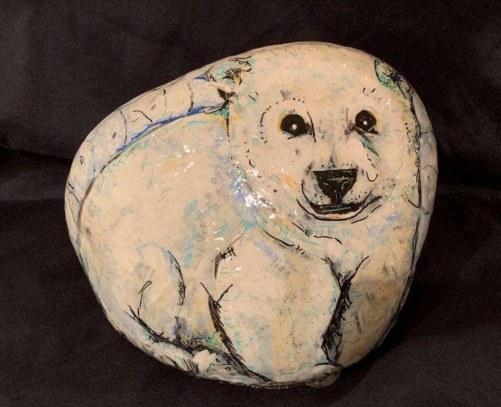 Polar Bear - Hale Family Art