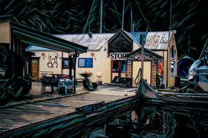 Marina Store
