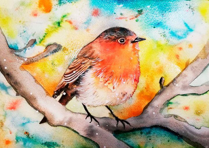 Robin - Ka.ta.s.art