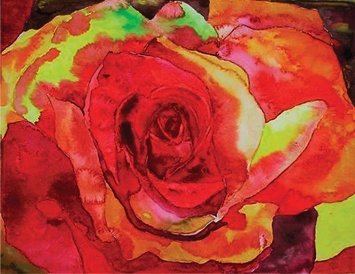 Rose - Ka.ta.s.art
