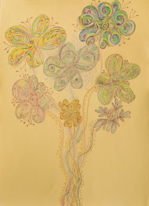 Friendship - Drawings of Light