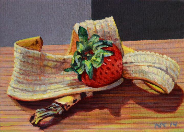 Banana Split - Kenneth P. Cobb