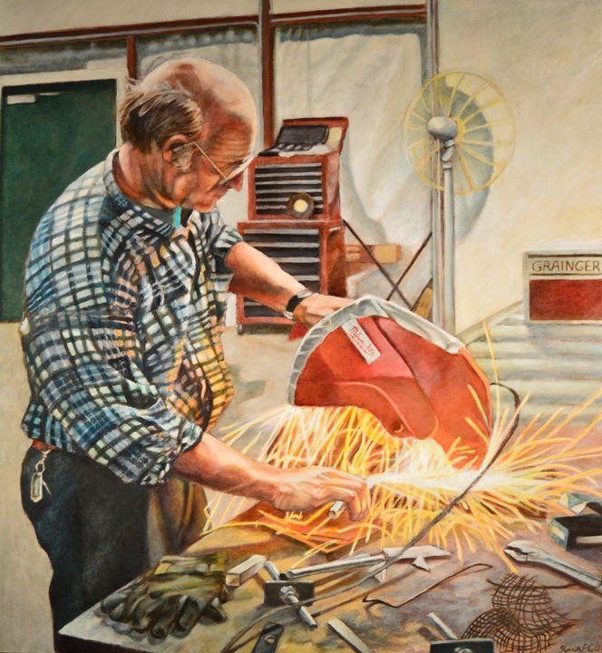 Gloves Off - Kenneth P. Cobb