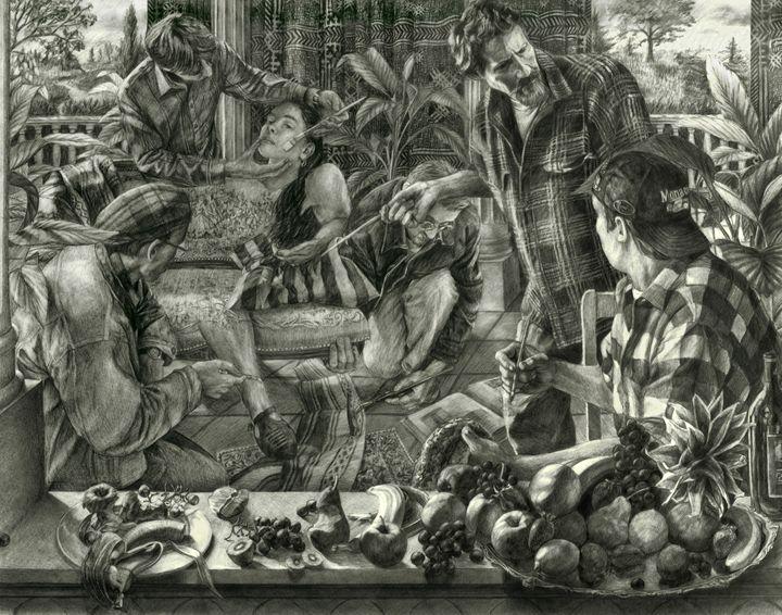 Beyond Reality - Kenneth P. Cobb